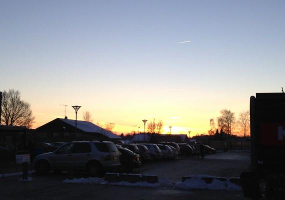 Helsinge Helhedsplan
